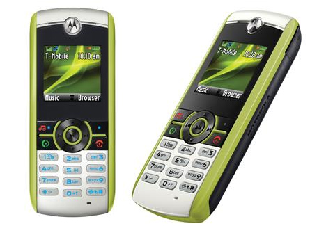 Motorola-phone